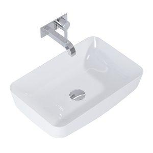 Umývadlo na dosku DAPHNE
